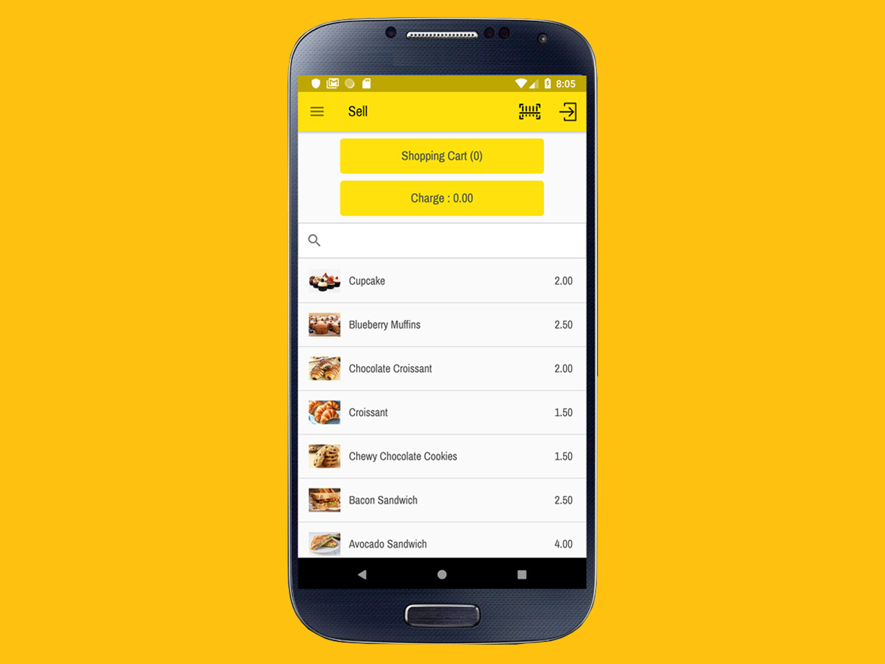 POS Days - Android POS System